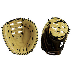 34in Left Hand Throw Womens Fastpitch Softball Catchers Mitt