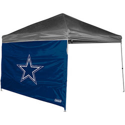 Coleman Dallas Cowboys 10X10 Tailgating Shelter Wall