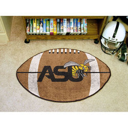 "Alabama State Hornets NCAA Football"" Floor Mat (22""x35"")"""