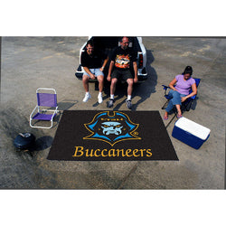 "East Tennessee State Buccaneers NCAA Ulti-Mat"" Floor Mat (5x8')"""