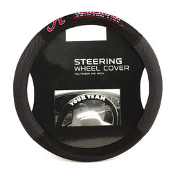 Alabama Crimson Tide NCAA Mesh Steering Wheel Cover