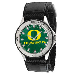 "Oregon Ducks NCAA Mens Veteran Series"" Watch"""