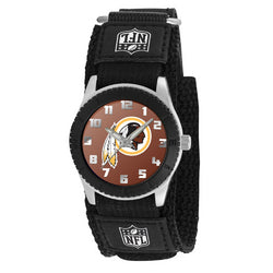 "Washington Redskins NFL Kids Rookie Series"" watch (Black)"""