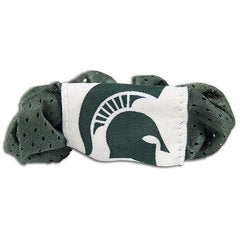 Michigan State Spartans NCAA Hair Twist