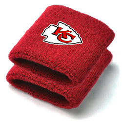 Kansas City Chiefs NFL Youth Wristbands