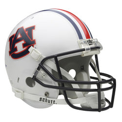 Auburn Tigers NCAA Replica Full Size Helmet