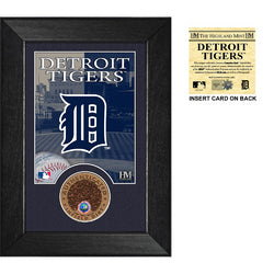 Detroit Tigers Infield Dirt Coin Mini Mint