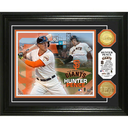 Hunter Pence Photo Mint