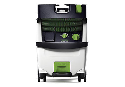 Festool Dust Extractor CT MIDI, available for rent at Colorize Clifton Park.