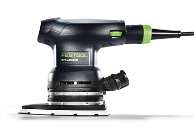 Festool DTS 400 Orbital Finish Sander, available for rent at Colorize Clifton Park.