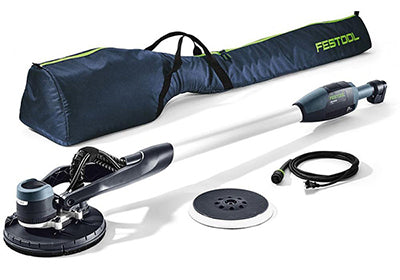 Festool Planex Easy Drywall Sander, available for rent at Colorize Clifton Park.