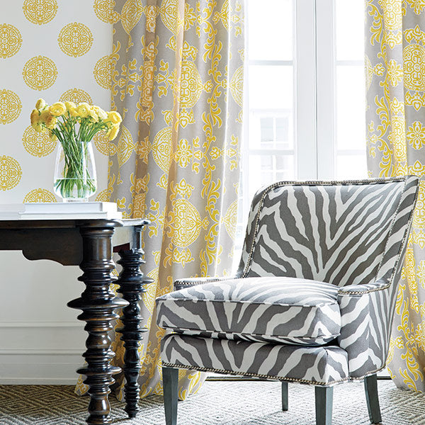 Thibaut Wallcoverings Available at Colorize, Inc