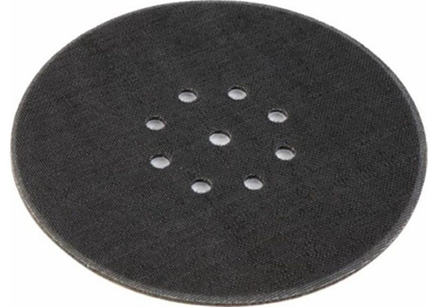 Interface Sander Backing Pad for PLANEX LHS 225 Drywall Sander D225- 2-Piece Set