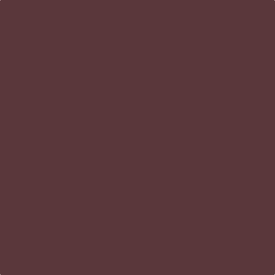 Red Mahogany C9