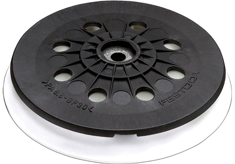 Festool D125 ETS-EC Soft Sanding Pad available at Colorize, INC.