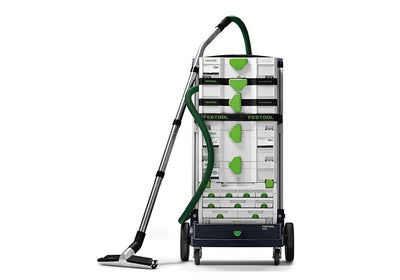 Festool CT SYS 1000W 106CFM Dust Extractor with HEPA available at Colorize, INC.