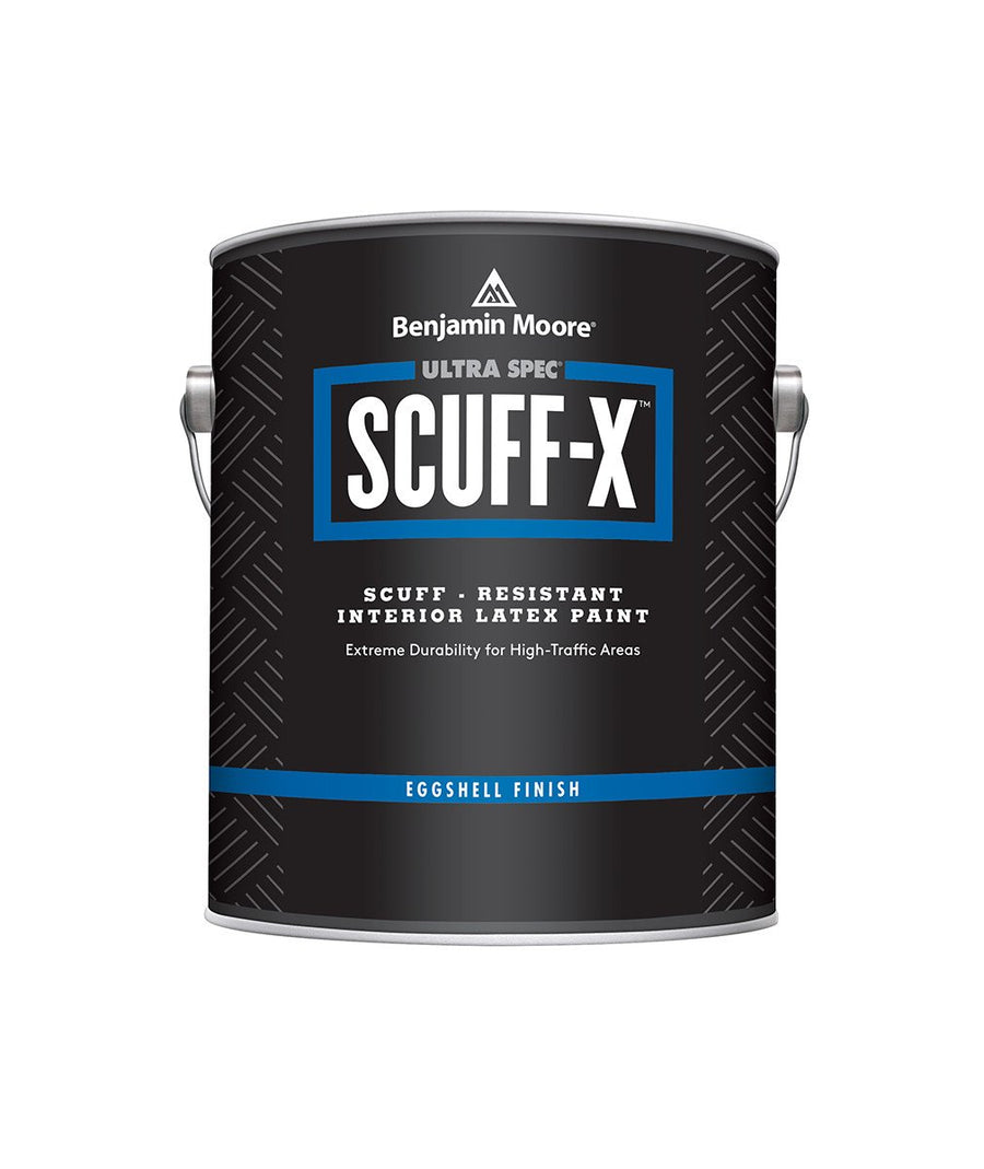 Ultra Spec® SCUFF-X™ Interior Paint (Eggshell)