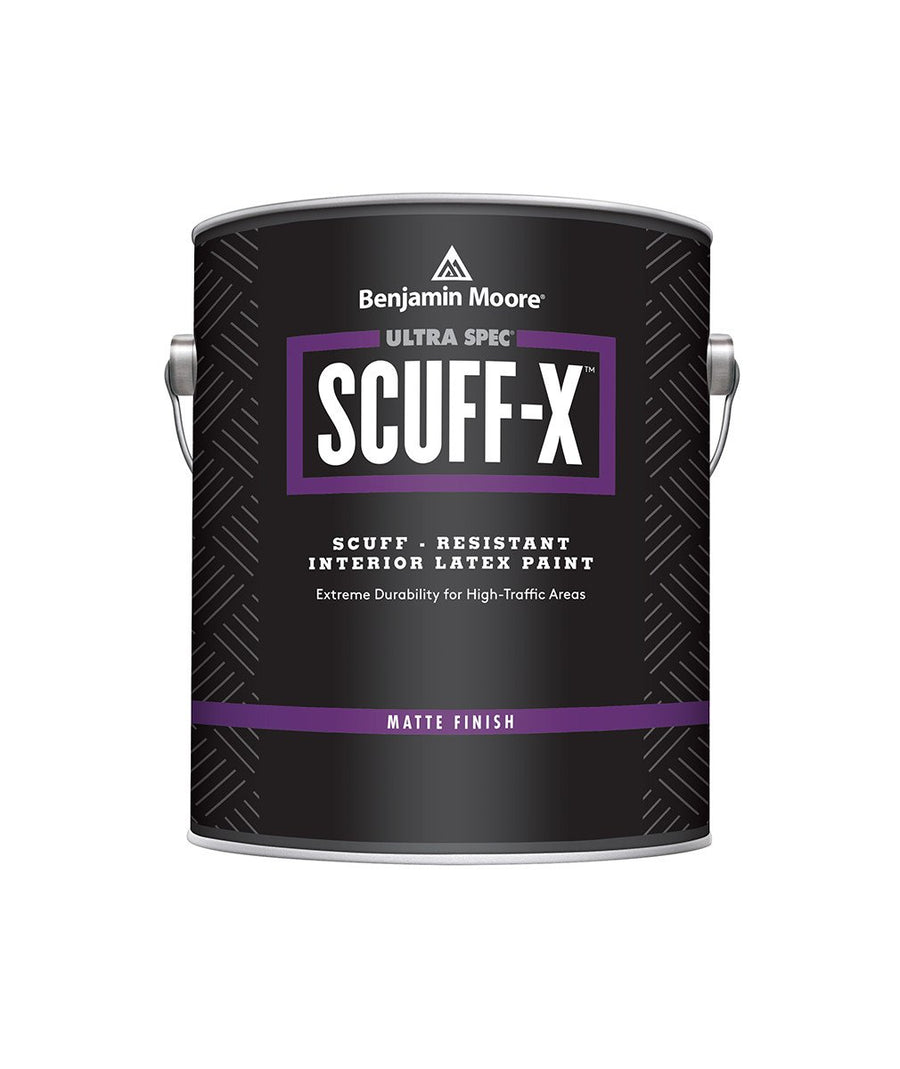 Ultra Spec® SCUFF-X™ Interior Paint