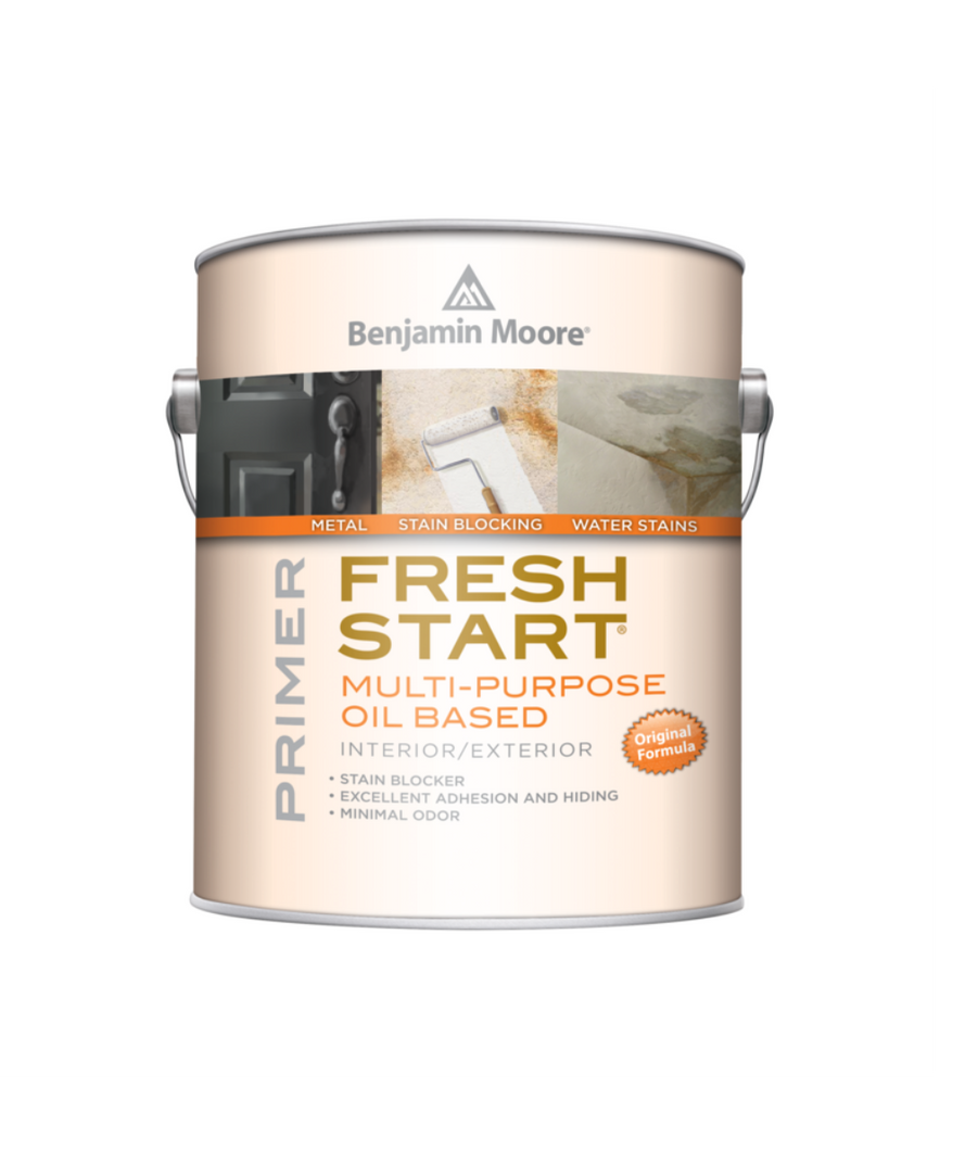 Fresh Start All-Purpose Oil-Based Primer