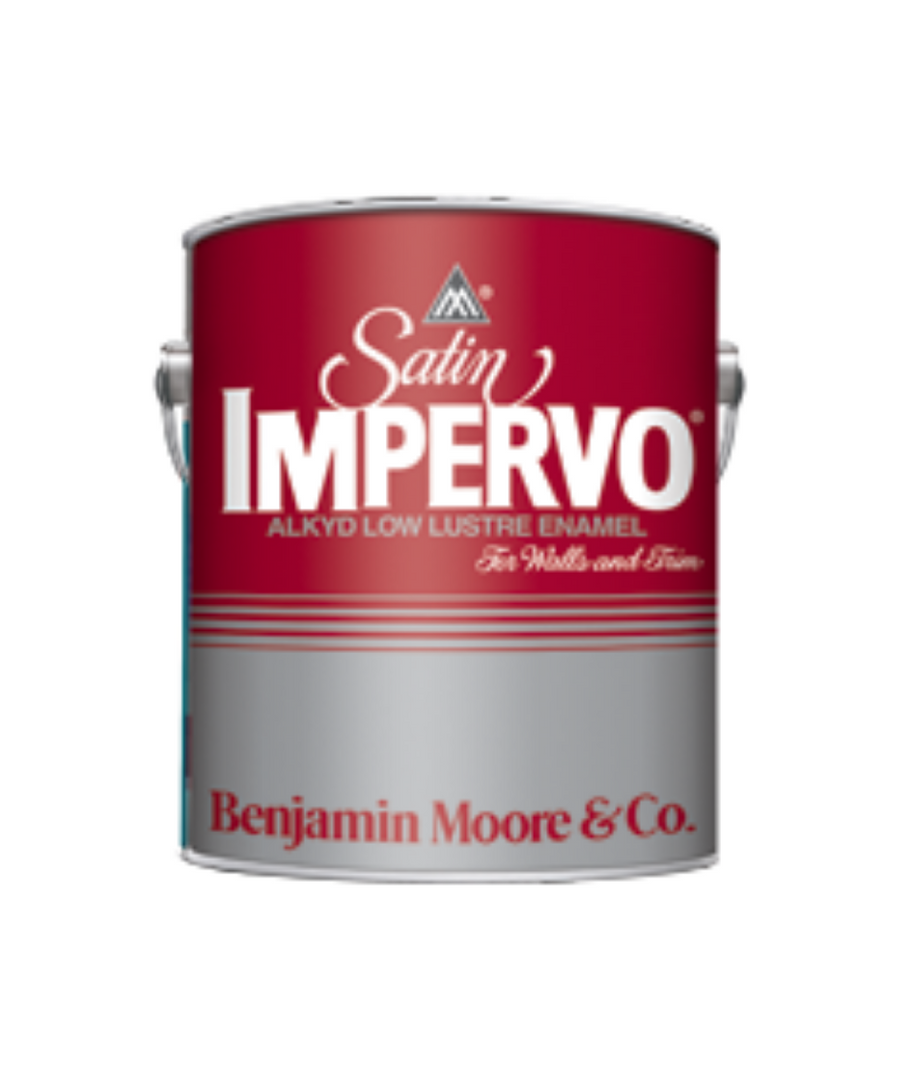 Satin Impervo® Paint