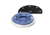 Festool Hard Sander Backing Pad for RO 125 Sander, D125 available at Colorize, INC.
