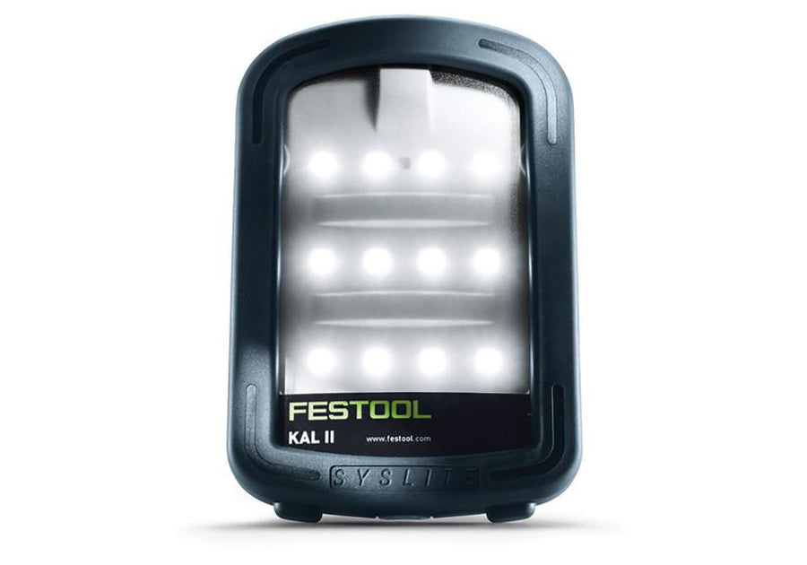 Festool SysLite II LEF Work Lamp from Colorize, INC.