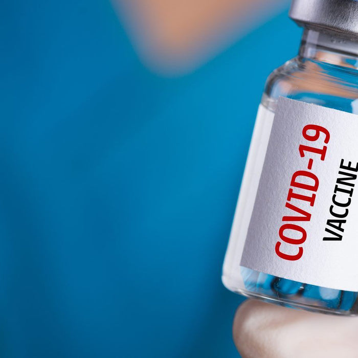 Promising COVID-19 Vaccine Research Spreads Hope In lieu of Caution