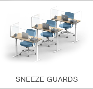 Desk Shields Sneeze Guards