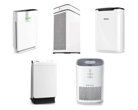 What are ozone generators? How do these units work?
