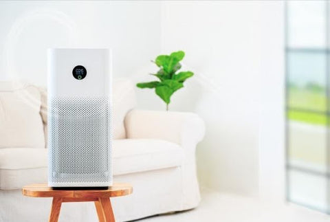 What is an Air Purifier, How it Works, and How to Select One