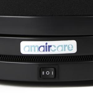 Roomaid HEPA Air Filtration System Air Purifier Amaircare