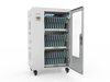 ChargeMax Disinfection Charging Cabinet - 30 bays, 3 Level (CT-30BU) UV Equipment Cetrix