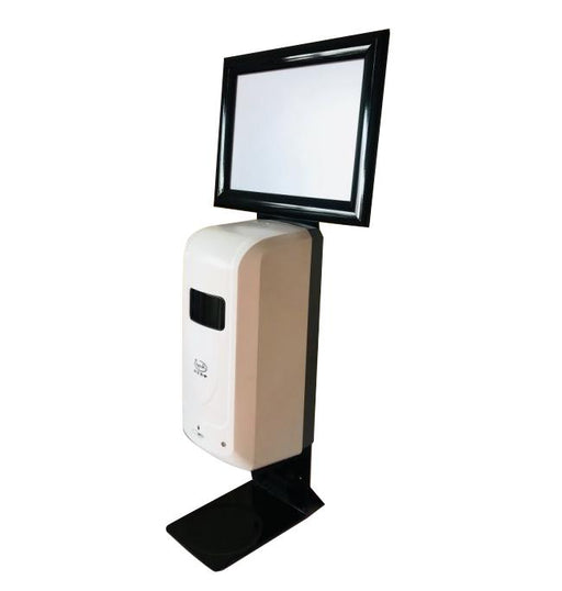 Automatic Dispenser - Desktop (DS-2) Sanitizers Vizocom
