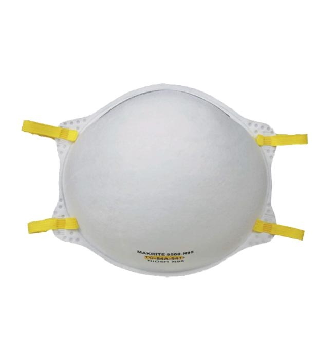 N95 NIOSH Mask - box of 20 (FM-2)