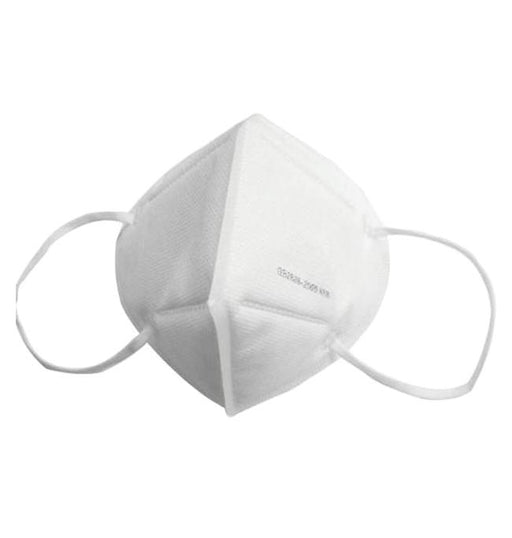 N95 Mask - box of 30 (FM-3G) Face Masks Vizocom