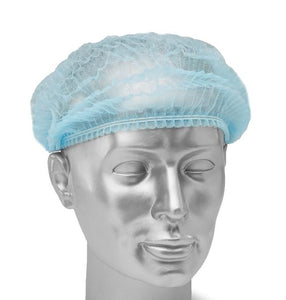 Head Cover (Bouffant Cap) - pack of 100 (HC-1)