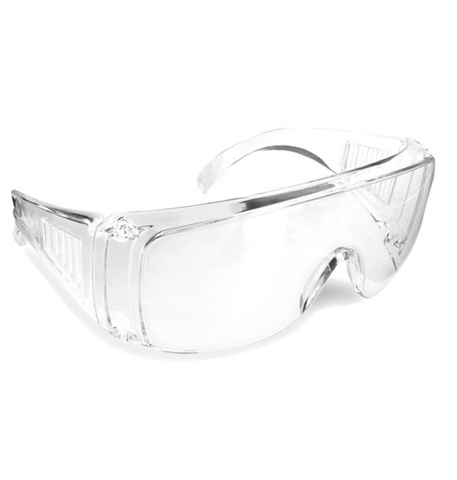 Protective Glasses (PG-4) Medical & Protective Googles Vizocom
