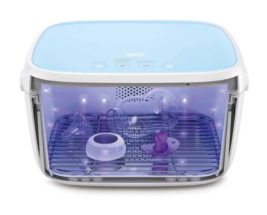 Purify-One UV Box (UV-XX) UV Equipment Purify-One
