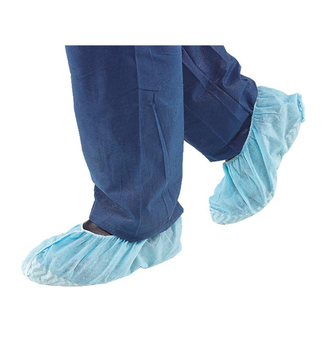 Shoe Cover - pack of 100 (SC-1) Gowns & Coveralls Vizocom