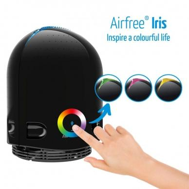 Airfree Iris 3000 Purifier Air Purifier Airfree