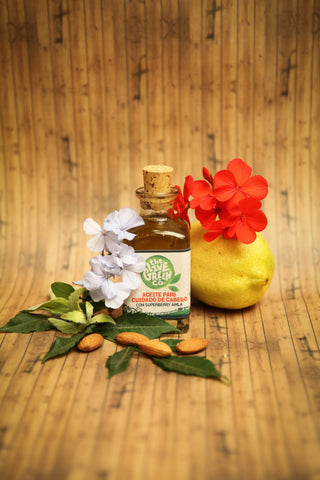 35g Sample - Revitalizing Hair Oil
