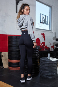 High Rise Butt Lift Active Leggings