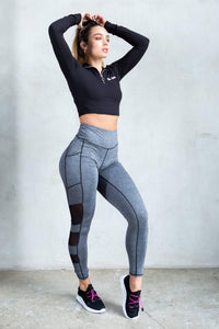Sommer Ray - Leggings with Side Pockets