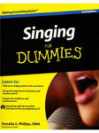 Singing For Dummies (2nd Edition)