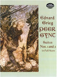 Edvard Grieg: Peer Gynt Suites Nos. 1 And 2