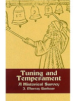 Tuning And Temperament: A Historical Study