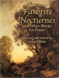 John Field: Favorite Nocturnes And Other Works For Piano
