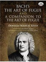 J.S. Bach: The Art Of Fugue/A Companion To The Art Of Fugue