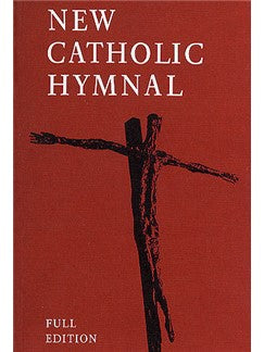 New Catholic Hymnal
