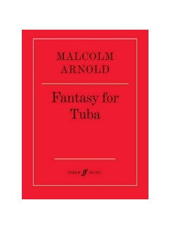 Malcolm Arnold: Fantasy For Tuba Op.102